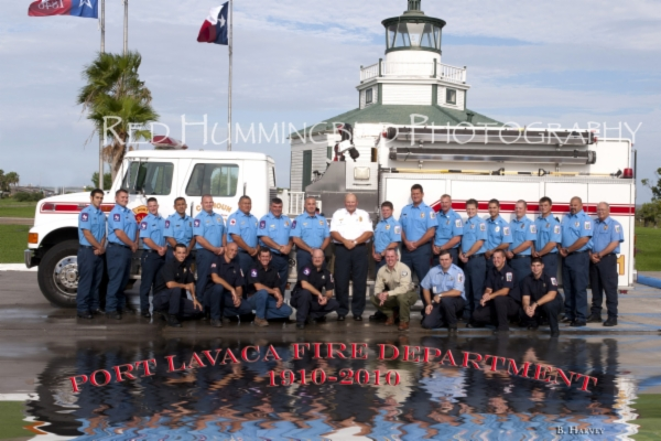 FIRE DEPARTMENT YEARS PICTURES