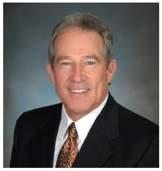 Welcome New City Manager