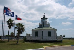 Halfmoon Reef Lighthouse Photo