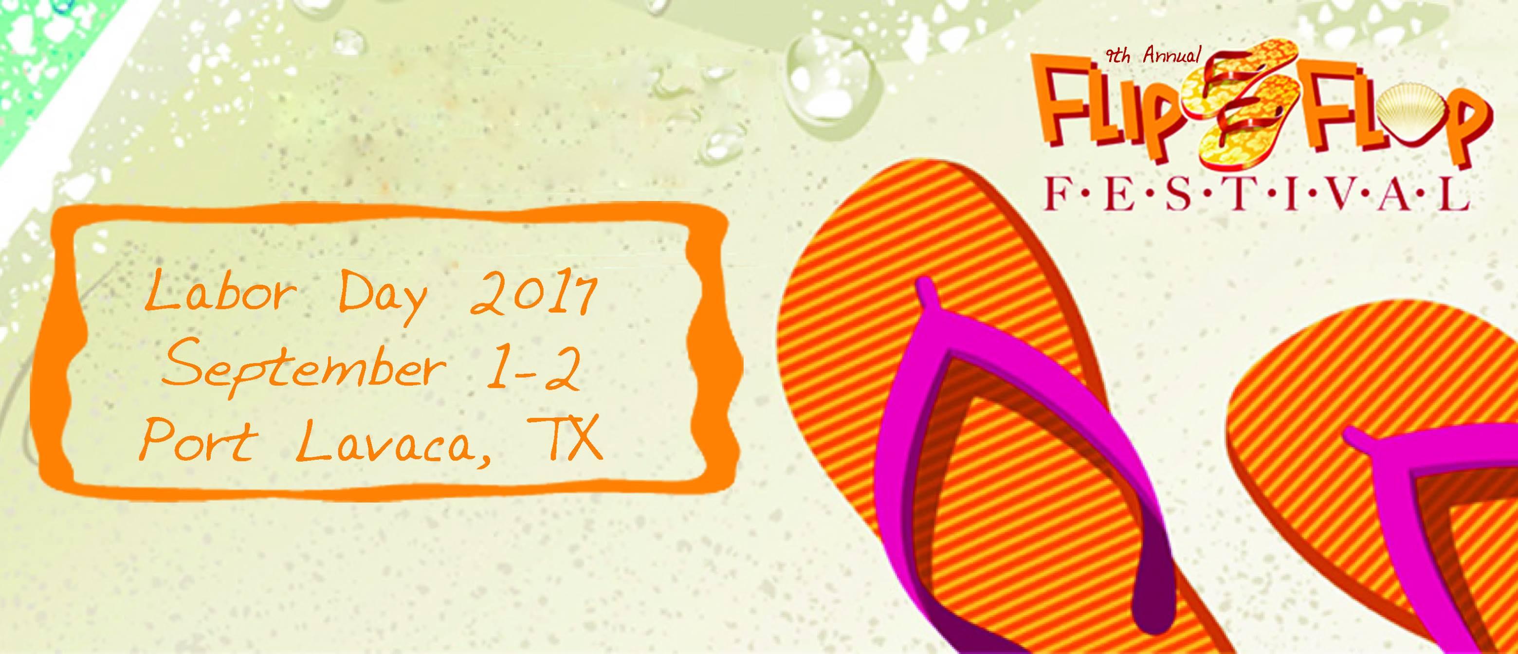 Flip Flop Festival 2017